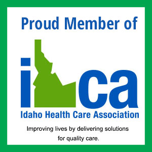 Proud Member of IHCA