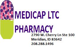 MedicapLTC LOGO