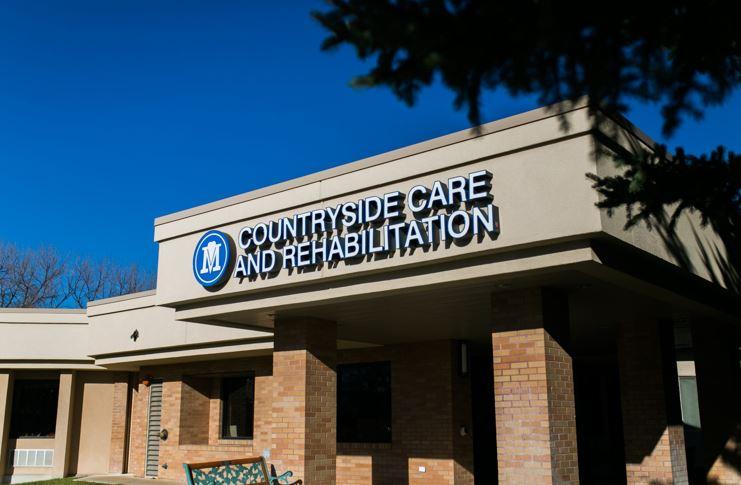 Countryside Care Amp Rehab Idaho Health Care Association