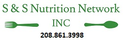 S&SNutrition-website