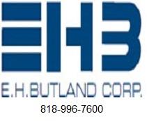 EHB website
