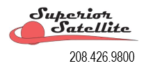 Superior Satellite-website